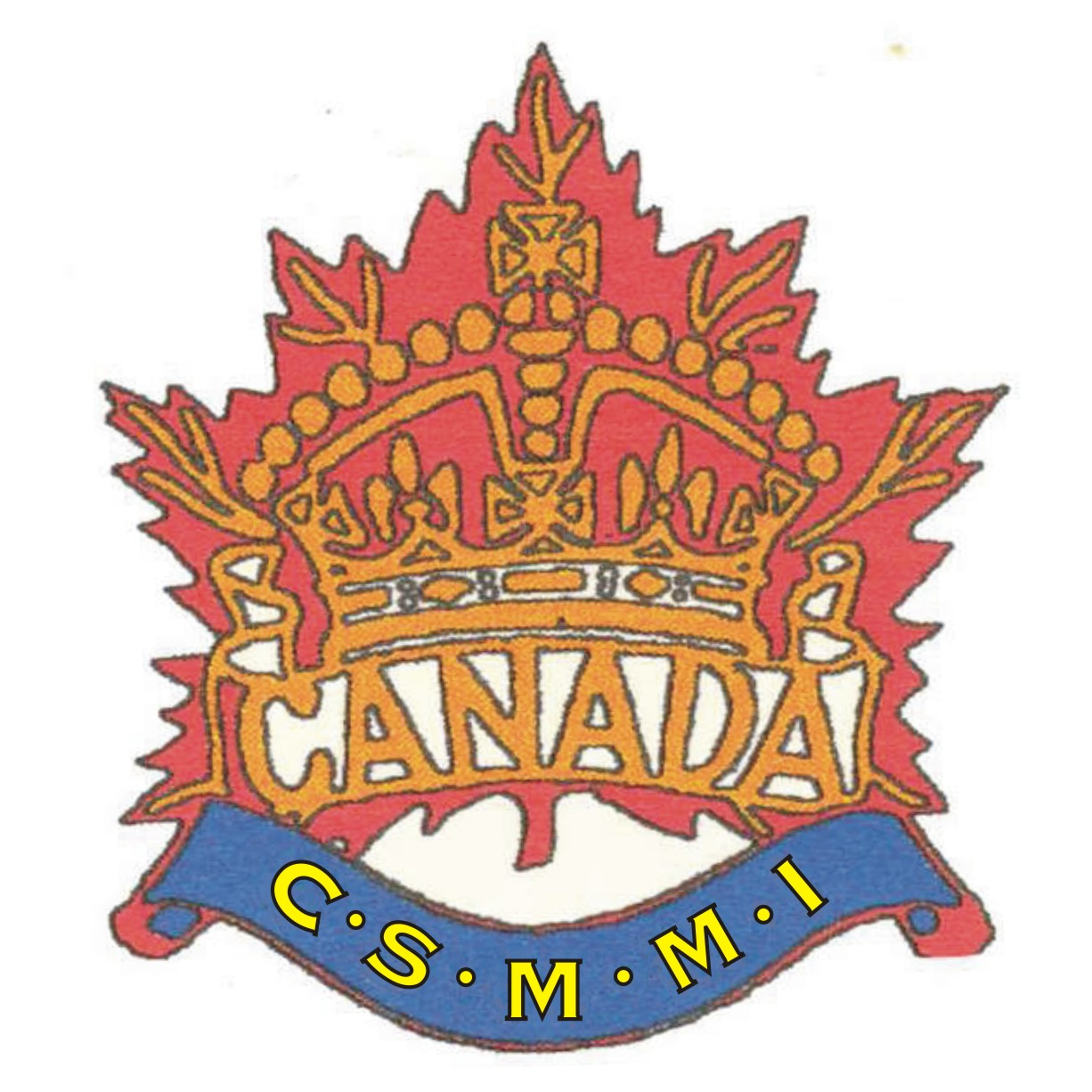 Canadian Society of Military Medals & Insignia